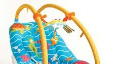 Babysitter Gymini Bouncer, Under the Sea, Tiny Love