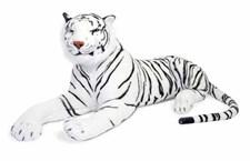 Suuri valkoinen tiikeri -pehmoeläin, Melissa & Doug, n.2m
