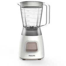 Philips Blender 1,25L HR2052/00 Vit
