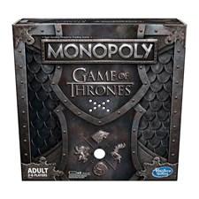 Game Of Thrones Monopoli