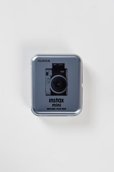 Filmbox Instax Mini Metall