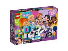 Vänskapslåda, LEGO Friends (41346)