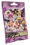 Playmobil figurer, Girls, Serie 10 (6841)