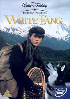 Varghunden (White Fang)