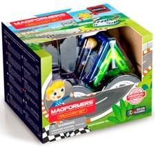 Magformers - Rally Kart set