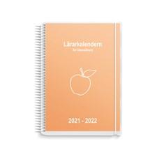 Lärarkalendern 21-22 Klasslärare A5 Burde