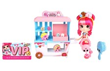 Shoppies docka, Donatina's Donut Delights, Shopkins