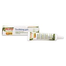 Citroganix Teething Gel 15gr, Nûby