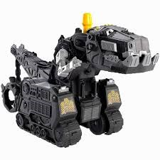 Dinotrux Hero med ljud  Shadow Ty Rux - leksaksbilar & fordon