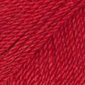 Drops Babyalpaca Silk Garn Silkesmix 50g Röd (3609)
