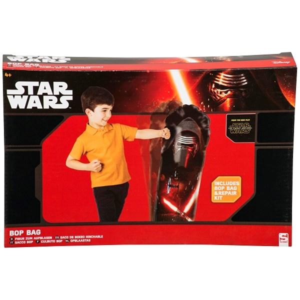 Uppblåsbar Boxningssäck  Star Wars - uteleksaker & sportleksaker