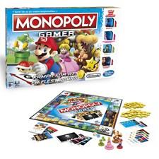 HGA Monopoly Gamer, Hasbro Games (SE)