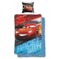 Lakanasetti CA607, 150x210, Disney Cars, Autot