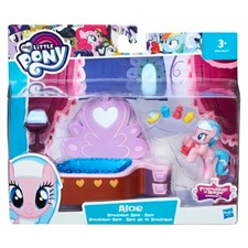 Friendship Aloes's Boutique Spa, My Little Pony