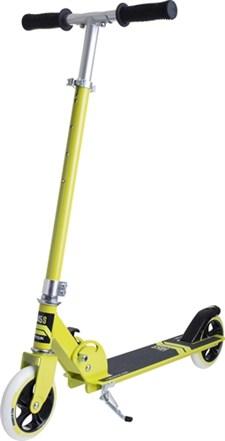 Stiga sparkesykkel Curver 145-S, limegrønn