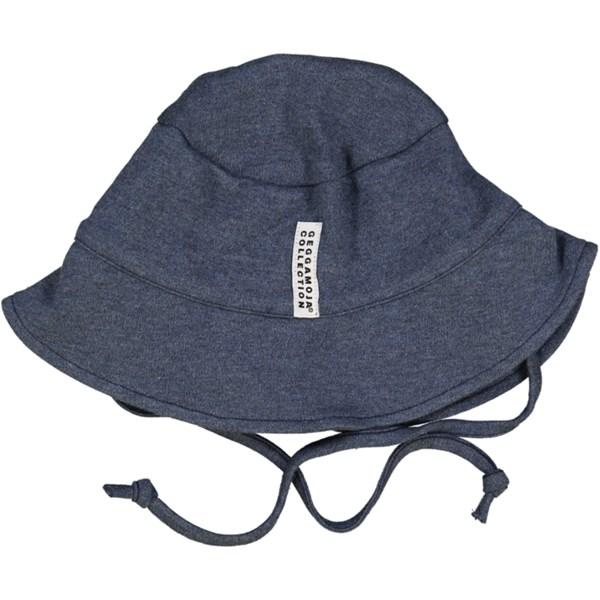 UV Sol Hatt Classic  Marinblå  Strl 2-6 år  Geggamoja - badkläder & uv-kläder