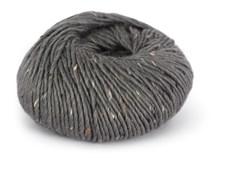 Du store Alpacka Tweed Garn Alpacka Ullmix 50 g Grålila 106