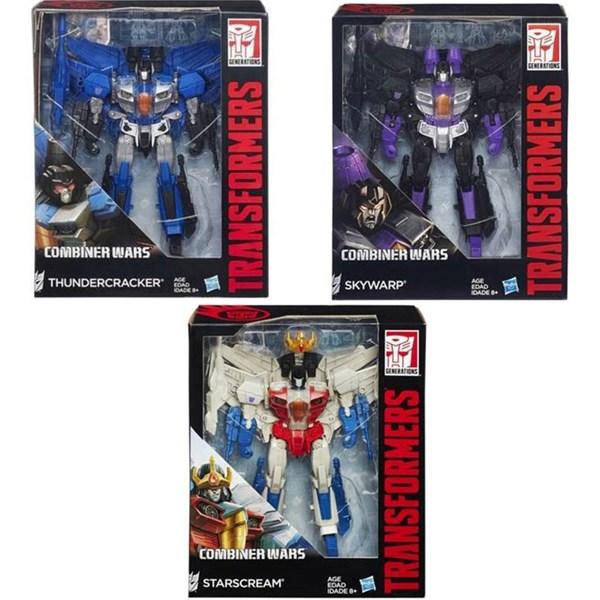 Combiner Wars Leader  Ultra Magnus  Transformers - actionfigurer