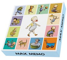 Max Memo