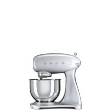 Smeg Köksmaskin 4.8 L Silver