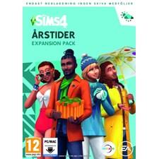 The Sims 4 - Årstider