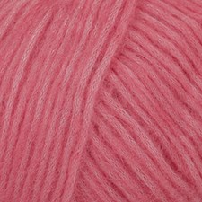 Drops Air Uni Colour Garn Alpackamix 50 g rosa 20