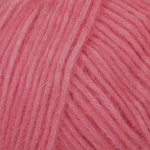 Drops Air Uni Colour Garn Alpackamix 50 g rosa 20