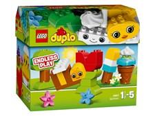 Fantasikista, LEGO DUPLO My First (10817)