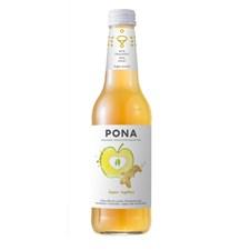 PONA Äpple/Ingefära Lemonad Eko 33 cl