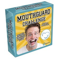Mouthguard Challenge