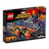 Spindelmannen, Ghost Riders Team, LEGO Super Heroes (76058)