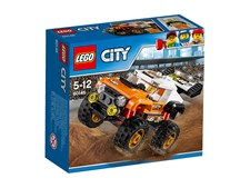 Stuntbil, LEGO City Great Vehicles (60146)