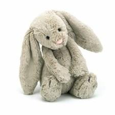 Bashful Bunny, Beige, Jellycat