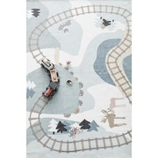 Matta Skog Edvin, Kids Concept