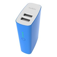 Power Pack 4000, BLUE