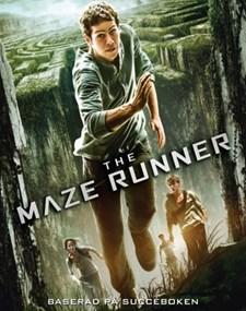 Maze Runner 1 (Blu-ray)
