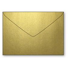 Kirjekuori Papperix C7 Kulta 5-pakkaus