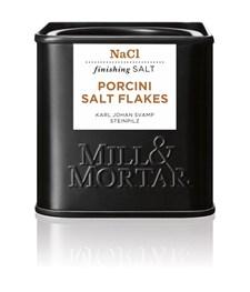 Mill & Mortar Krydda Karl Johan salt Porcini 80 g