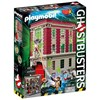 Ghostbusters™ Fire Station, Playmobil Ghostbusters (9219)