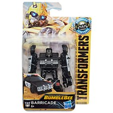 Transformers, Energon Igniters Speed Series Barricade