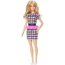 Barbie Fashionista, Docka 58, Barbie