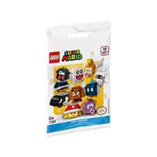 Karaktärspaket, LEGO Super Mario (71361)