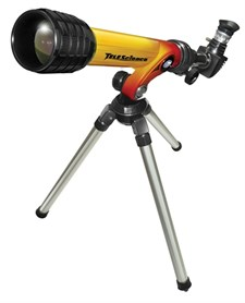 HD Telescope, Alga