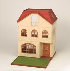 Trevåningshuset, Sylvanian Families