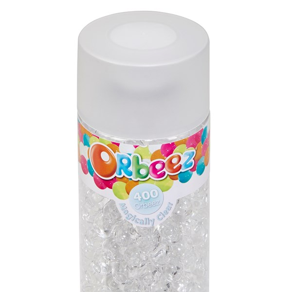 Orbeez Refill  Clear  Ultimate Soothing Spa  Proxy - rollek