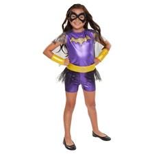 Dress Up, Batgirl, Jakks Pacific