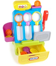 Little Tikes Cash Register Kassakone