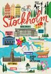 Stockholm, muistikirja