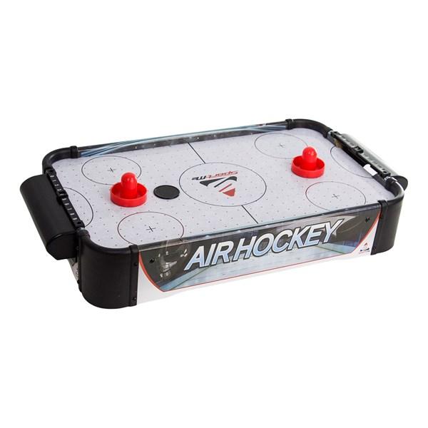 Airhockeyspel 51x31 cm  SportMe - uteleksaker & sportleksaker