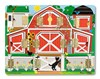 Hide & Seek Farm, Melissa & Doug